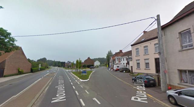 Court-Saint-Etienne : 200 mille € pour améliorer la mobilité