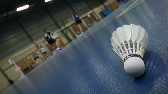 Waterloo Badminton vise la montée en Nationale 1