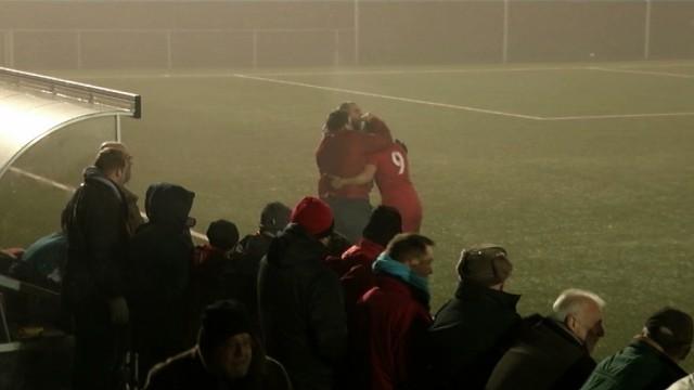Football : le RRC Waterloo a été corrigé à Onhaye 5-0 (D3A)
