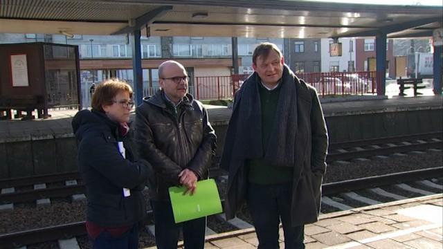 Saint-Valentrain: Ecolo dénonce l'immobilité politique