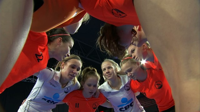 testLe Pingouin Nivelles débute par une défaite en Coupe d'Europe