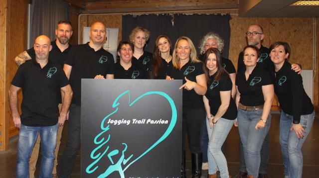 Le Jogging Trail Passion, un nouveau club de jogging pour tous à Orp-Jauche