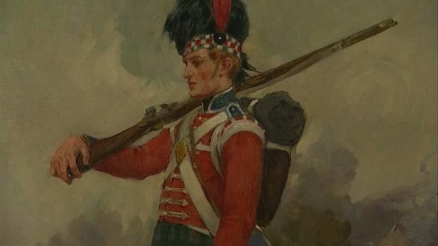 testMadyol s'expose au Mémorial 1815