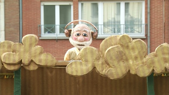 testDes marionnettes dans 7 communes du Brabant wallon