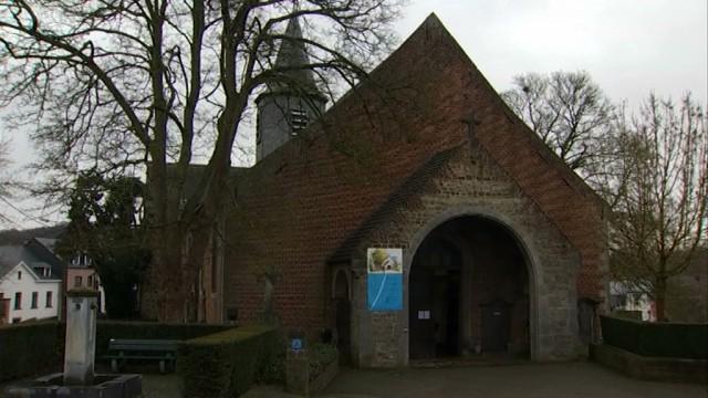Une exposition pour les 1000 ans de Notre-Dame de Mousty