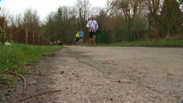 50 Brabançons vont courir le marathon de Barcelone dont certains au profit de Geomoun
