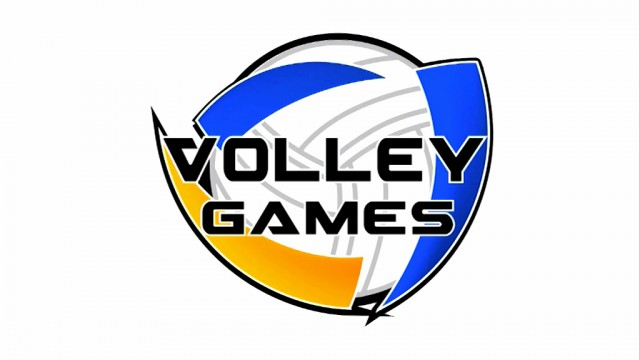 testVolley Games 3
