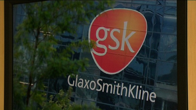 Exclusivité TV Com : un agent corrosif versé intentionnellement dans une cuve chez GSK !