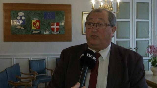 Michel Januth sera la tête de liste PS lors des prochaines communales