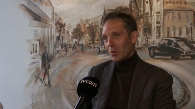 Entretien avec Salvatore Curaba d'EASI, trois fois Meilleur Employeur de Belgique