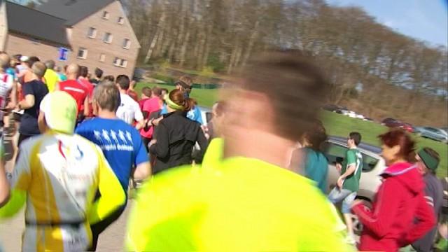 Adrien Montoisy décroche le jogging de Vieusart
