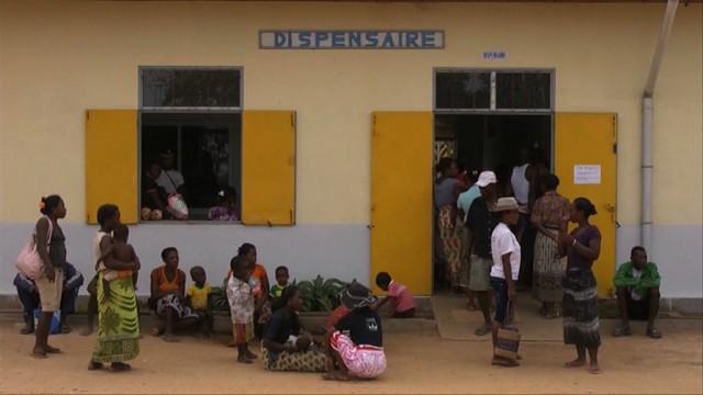 Louvain Coopération mise sur le crowdfunding pour aider un hôpital à Madagascar