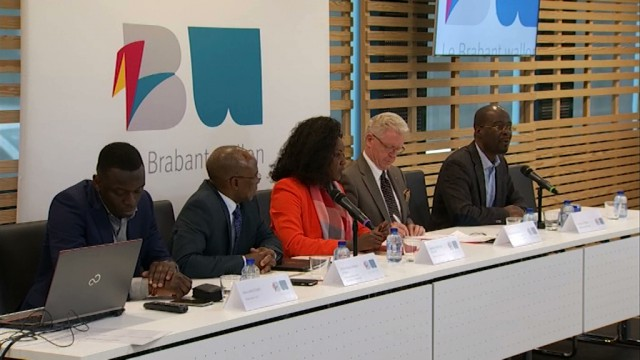 L'Africa-Belgium Business Week bientôt au Château du Lac