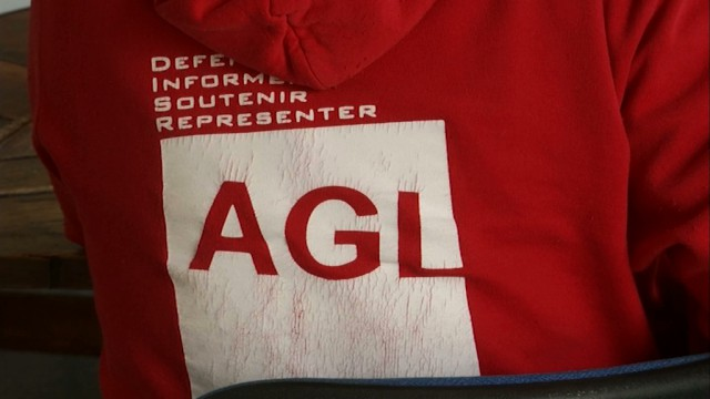 Extension de l'Esplanade : l'AGL tente une expérience démocratique