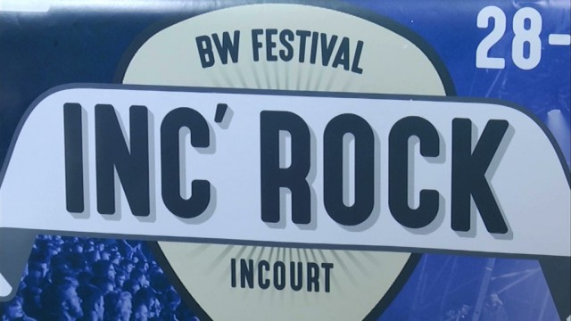 Découvrez le programme de l'Inc'Rock 2017 !