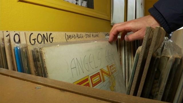 Un premier Record Store Day pour Meloman et ses vinyles