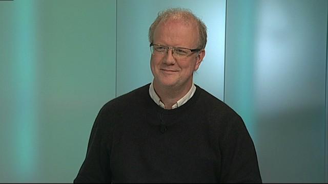 L'invité : Benoît Magos - Fêtes de la Saint-Georges