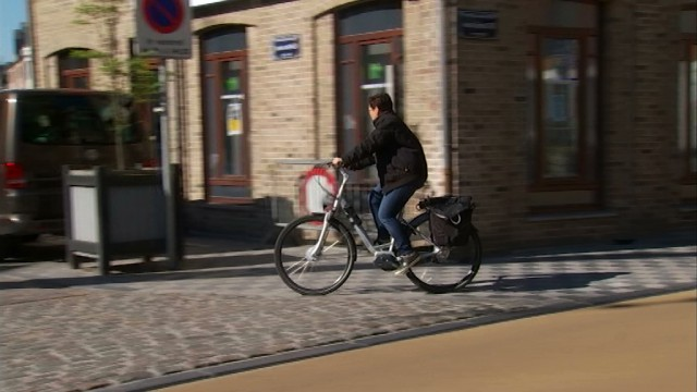 Ottignies-Louvain-la-Neuve veut devenir une ville cyclable