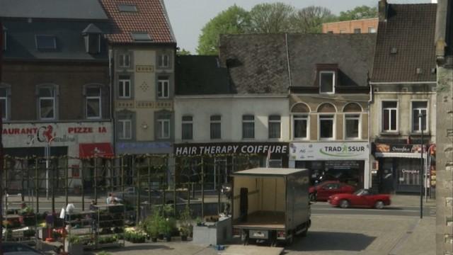 testTubize devient officiellement une ville