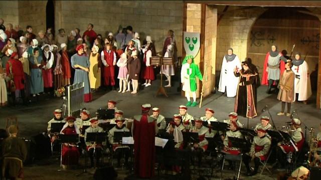 Tout sur le Jeu de Jean et Alice, l'événement folklorique et historique à Wavre