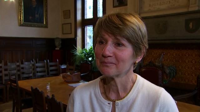 testL'échevine brainoise Marie-Anne Hatert-Marloye quittera ses fonctions en juin