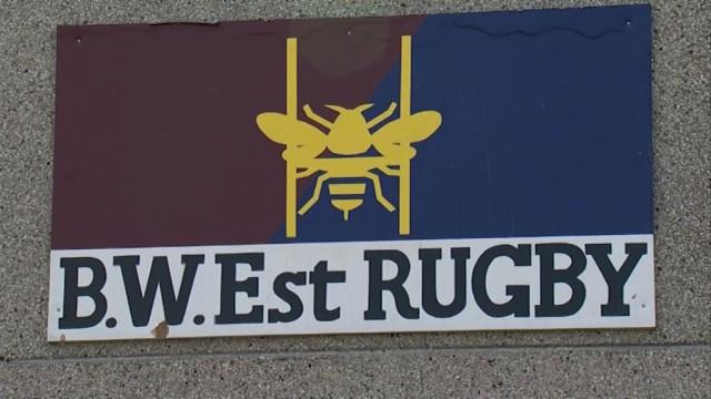testLes U18 du BW Est Rugby sont champions et montent en D1 !