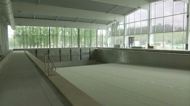 La piscine de Nivelles ouverte à la mi-juillet ?