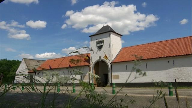 La Ferme de Mont-Saint-Jean va s'ouvrir au public avec la Province