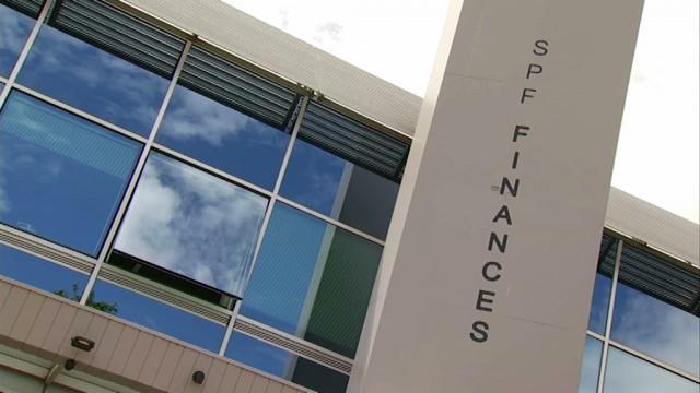 testLes 8 services des finances regroupés dans un seul bâtiment à Nivelles