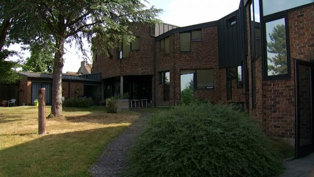 Un nouveau Home Renard va pouvoir être construit à Grez-Doiceau