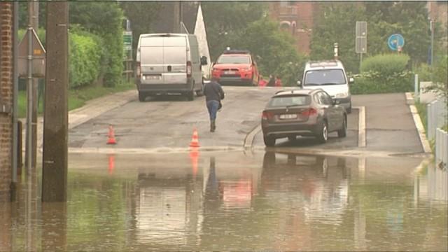La Province lance une plate-forme inondations accessible à tous