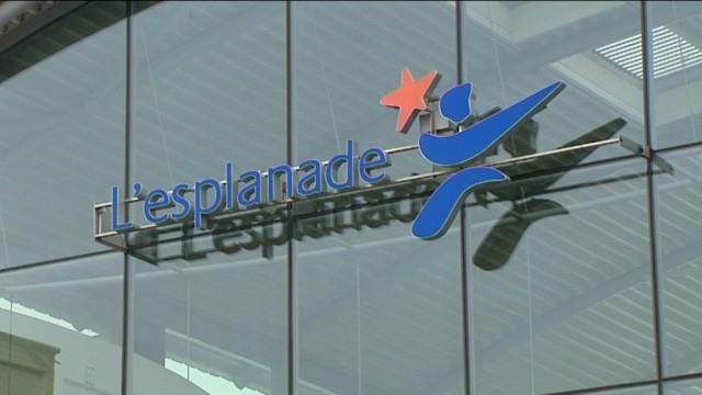 testExtension de l'Esplanade : le cdH exprime sa position