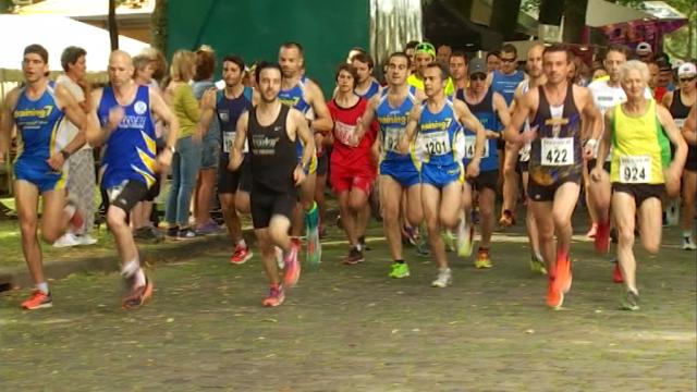 Challenge du Brabant Wallon: Jogging de Céroux