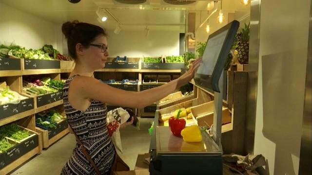 Färm s'étend en Wallonie et ouvre un magasin bio à Louvain-la-Neuve