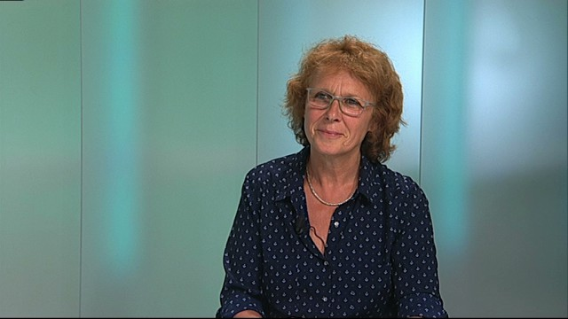 L'invité : Michèle Larsimont - AP3 Plouf
