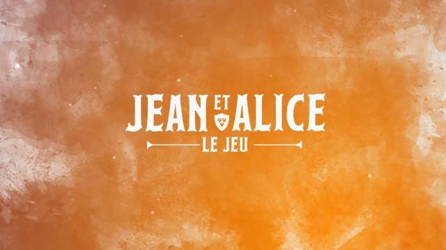testLe Jeu de Jean & Alice
