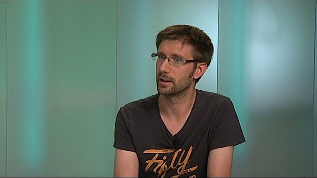 L'invité : Pierre-Yves Darquenne - Centre culturel de Nivelles