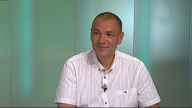 L'invité : Jean-Yves Marchal - 1ère corrida de Limelette