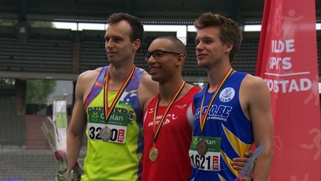 Athlétisme : 8 titres nationaux pour le CABW aux championnats de Belgique