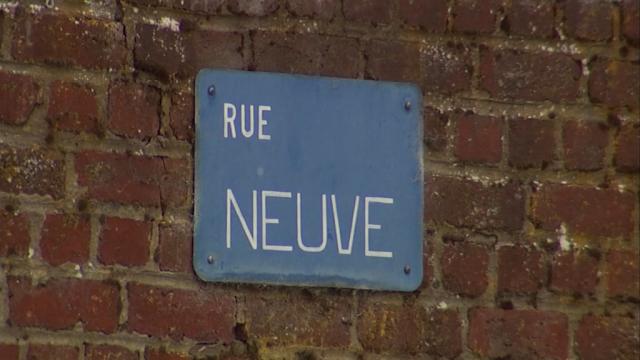 Orp-Jauche: rénover le village de Folx-les-Caves