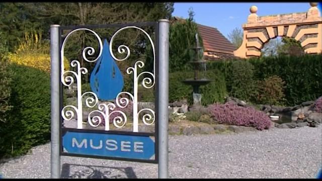 Province/Musée de l'Eau et de la Fontaine: un partenariat qui coule de source