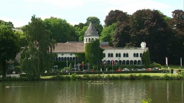 Séries de l'été: plans d'eau - Lac de Genval