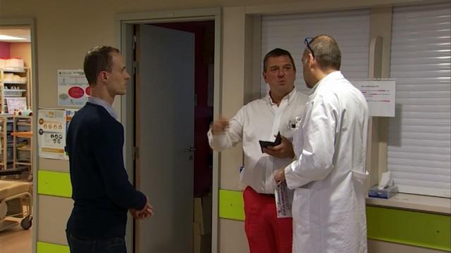 Fonds Jérémy : tour d'horizon de ses actions aux cliniques St Luc