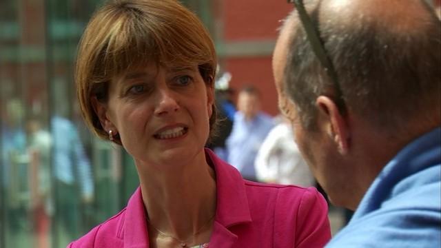 Gouvernement Wallon : Valérie De Bue devient ministre