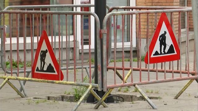 Tubize : des travaux prévus dans le centre-ville