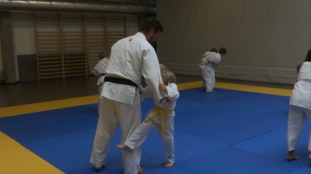 Villers-la-Ville : Stage de Judo-multisports au complexe sportif