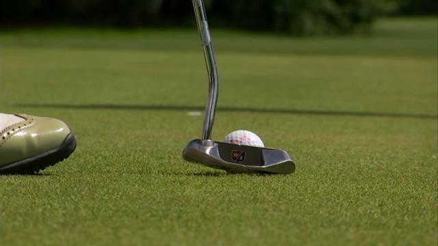 Villers-la-ville : Le golf de la Bruyère