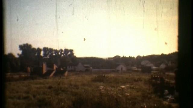 Série de l'été - Habitat groupé #2 : la Ferme de Louvranges, l'un des plus vieux projets de Belgique