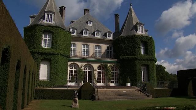 La Hulpe : 175 ans du Château