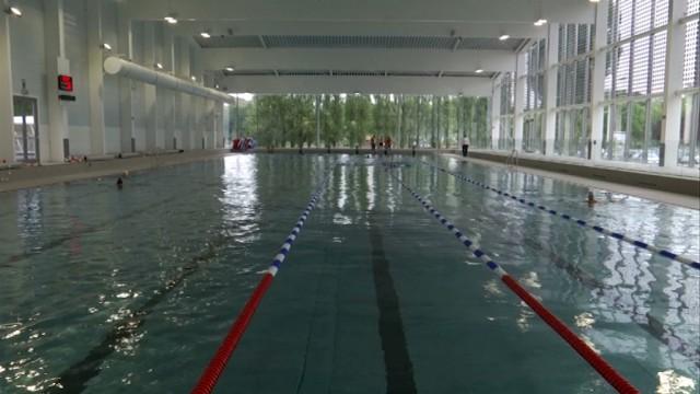 La piscine de Nivelles de nouveau ouverte après 3 ans et demi de travaux !
